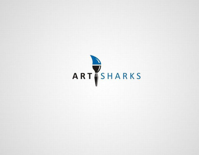 Creative Logos with Hidden Symbolism