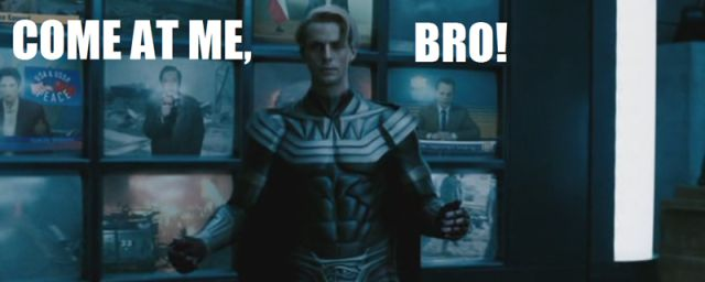 "The Most Hilarious ""Come at Me, Bro!"" Memes"