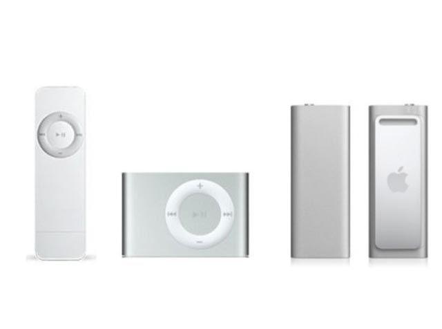 Apple: An Evolution in Photos
