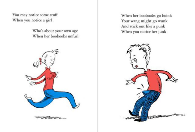 Funny Book For Children