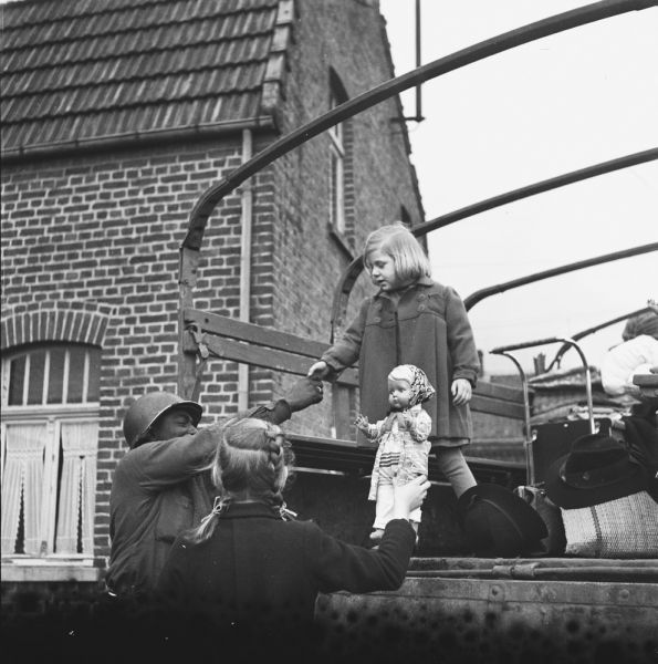 A Glance in the Past of Netherlands through These Incredible Old Pictures. Part 2