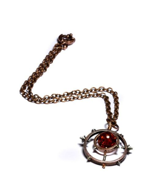 Awesome Steampunk Jewelry