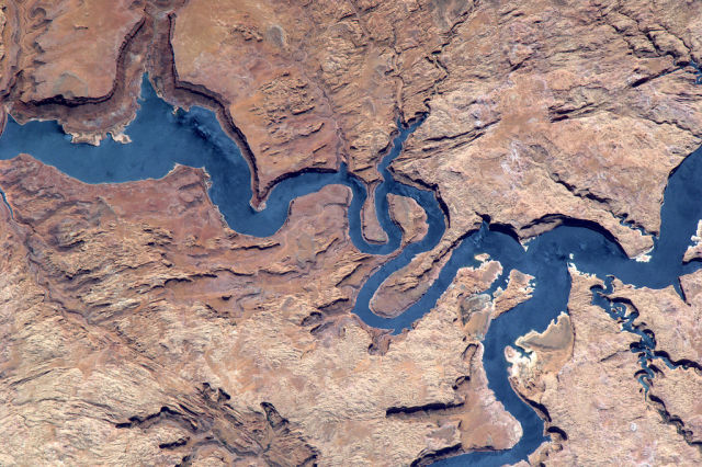 The Viewpoint from Space