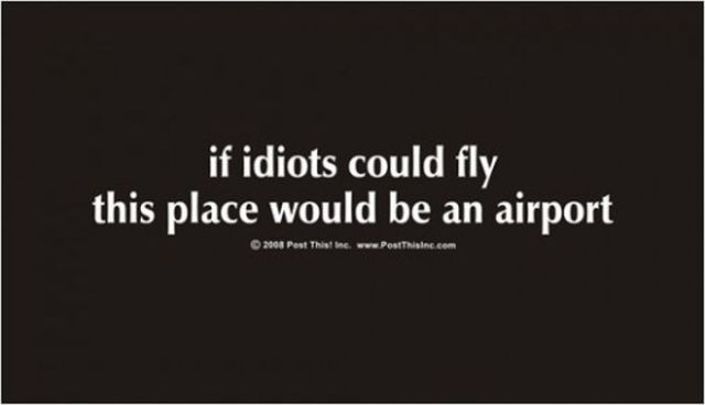 Weird but Funny Quotes