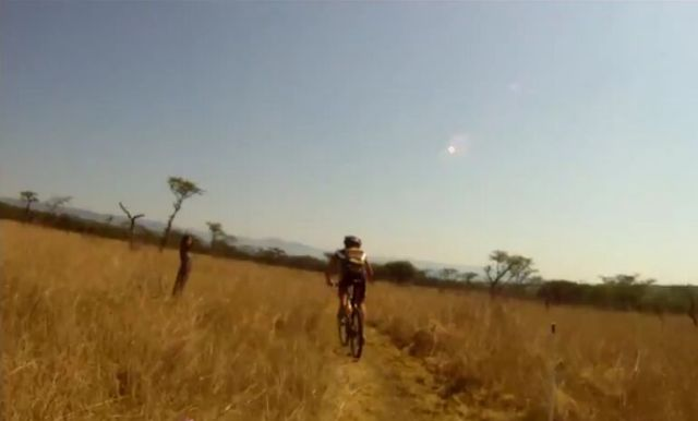 Why Mountain Biking in Africa Is Dangerous [VIDEO]