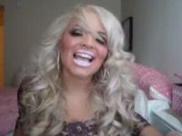 Accurate Impression of Courtney Stodden