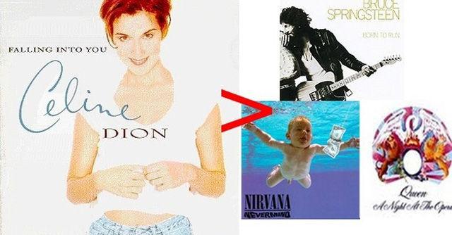 Disturbing Popular Music Factoids