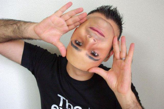 Hyper-Realistic 3D Face Copies