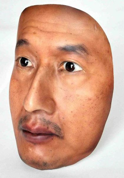 Hyper-Realistic 3D Face Copies
