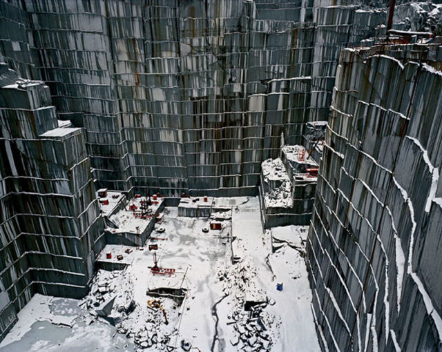 Incredible Industrial Landscapes