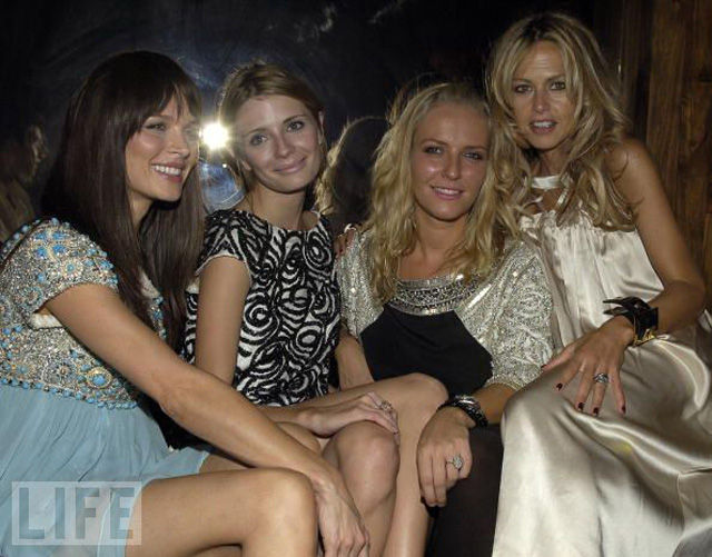 Mischa Barton: The Price of Fame