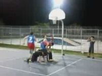 Basketball Dunk Fail Compilation