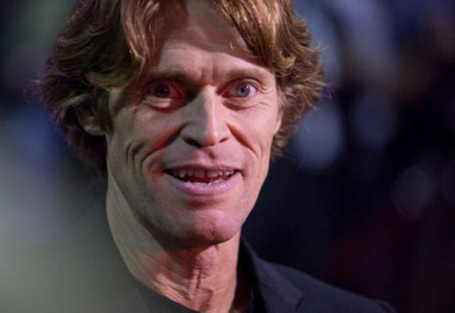 Celebrities That Are Dead Ringers for Zombies