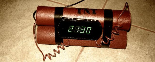 Awesome Alarm Clock
