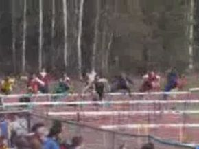 Track and Field Fail Compilation
