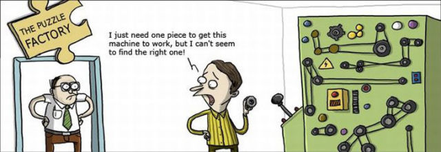 Funny Collection of Comic Strips