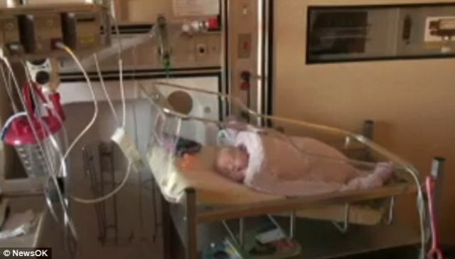 Loving Mother Makes Ultimate Sacrifice For Her Child