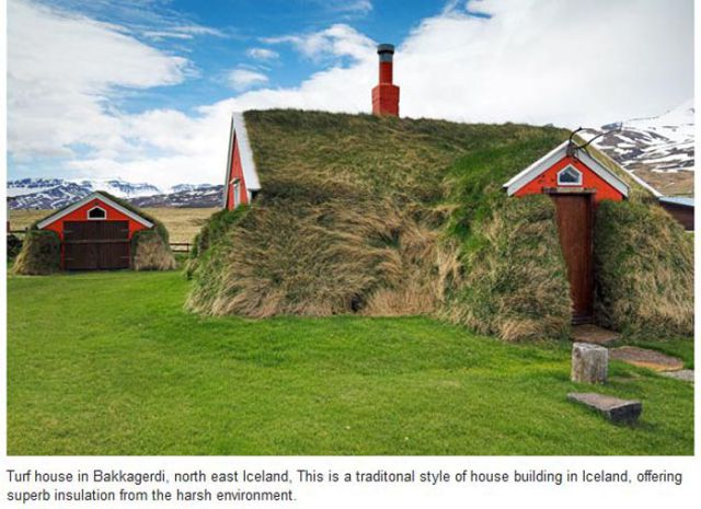 Would You Like Living in These Unusual Houses?