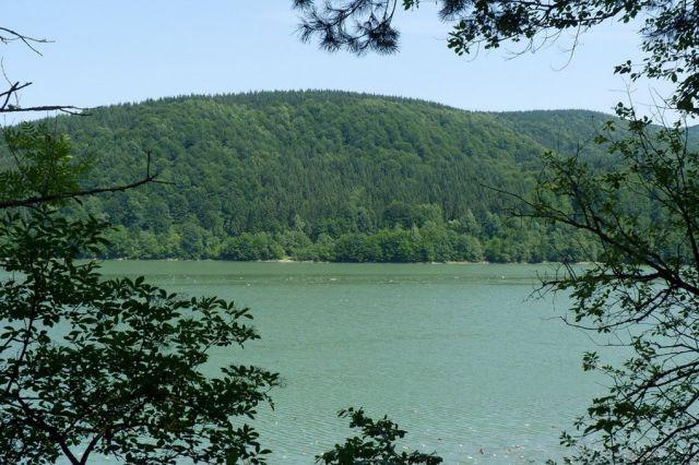 A River Paradise?