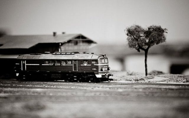 Amazing Railway Models