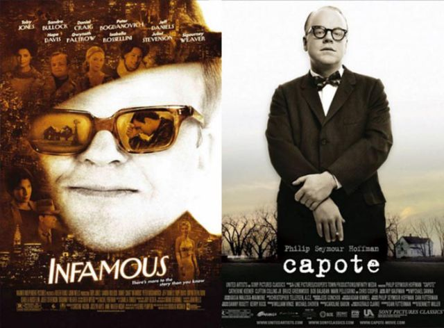 Awesome Movies and Their Copycats