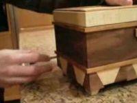 Amazing Puzzle Box
