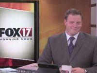 Fox News Camera Blooper