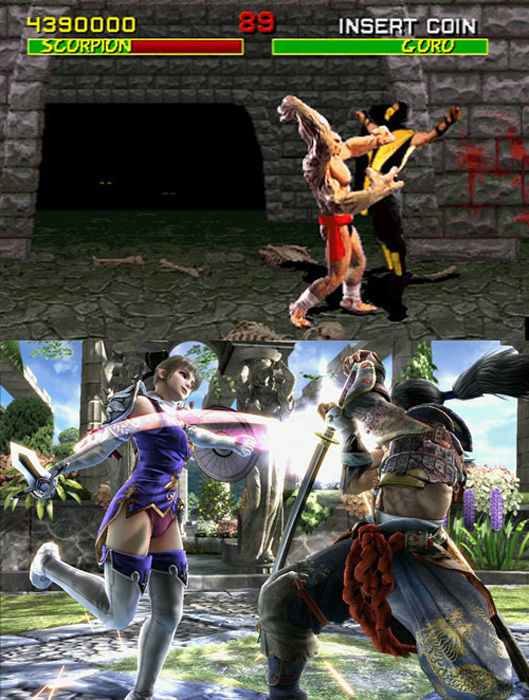 Classic vs. Present Day Gaming: Which Is Better?
