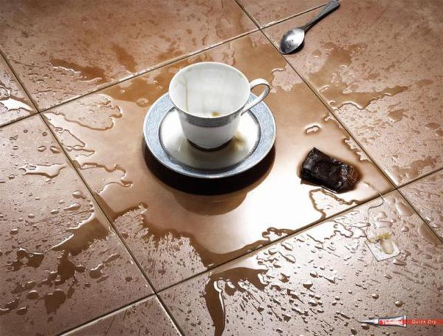 Creative Ideas of Glue Ads