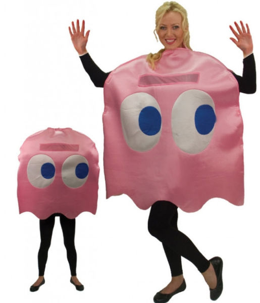 Halloween Costumes That Push the Boundaries