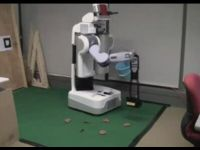 No Longer Need to Go to the Toilet with the Poop Scooping Robot!
