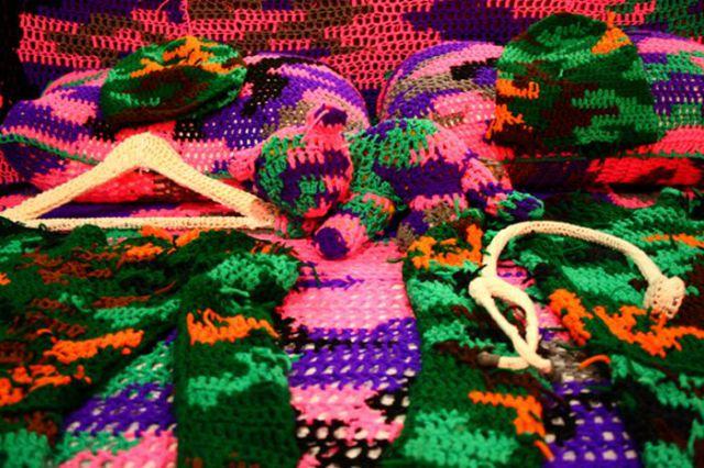 Amazing Knitting