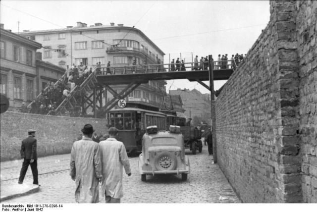 German Federal Archived Photos of Old Germany