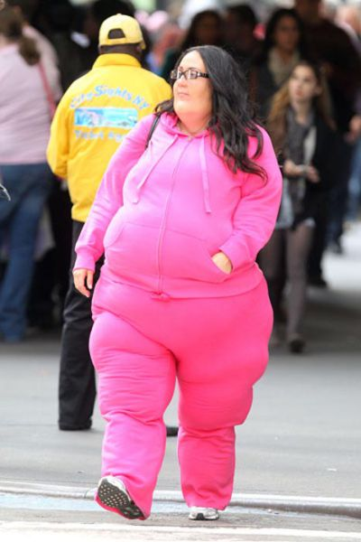 Hot Slim Housewife Makes Major Change