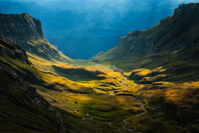 Incredibly Beautiful Landscapes