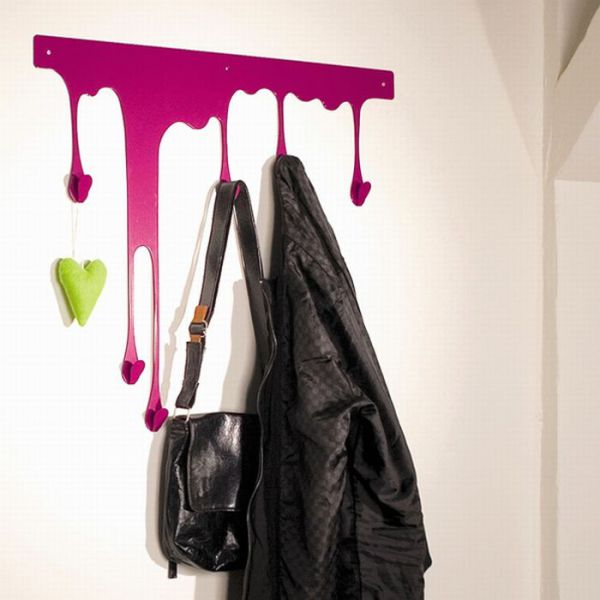 Innovative  Designs For Wall Hooks