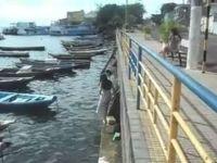 Boat Trip Fail