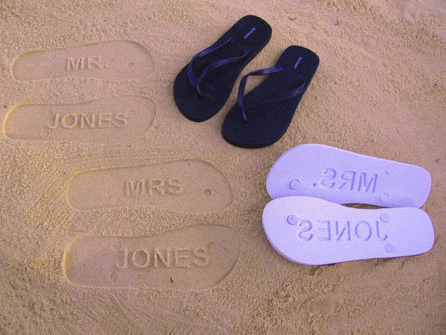 4838d2573682d Awesome Flip Flop Footprints (8 pics) - Picture  6 - Izismile.com