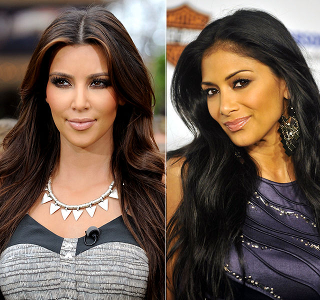 Celebrity Samies