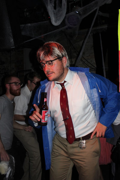 HallowMeme Party Photographs