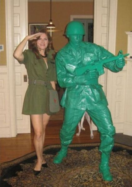 Ideas for Halloween Costumes. Part 2
