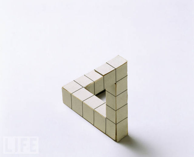 Mind Bending Optical Illusions