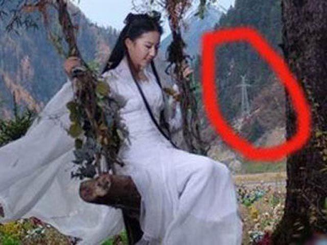 The Best Chinese Movie Fails 8 Pics Izismile Com