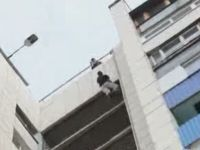 Meet the Russian Spiderman