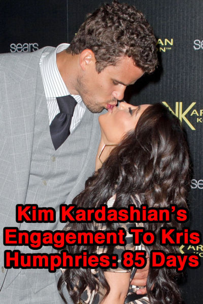 A Celebration of the Kim Kardashian Marriage Fiasco