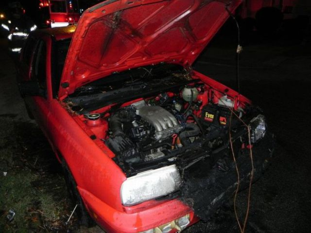 Don't Jump-Start Your Car This Way