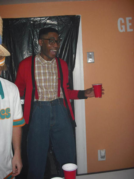 The Funniest 2011 Halloween Costumes