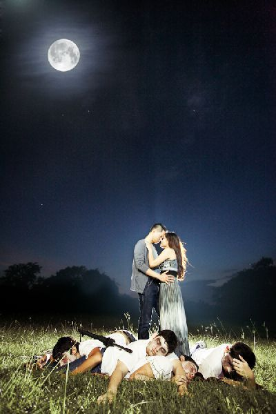 The Greatest Wedding Photos Ever!