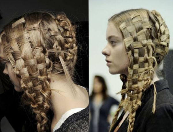 Insanely Complicated Braid Styles 40 Pics Izismile Com