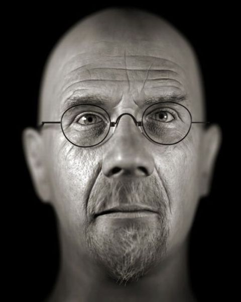 Jaw-Dropping 3D Portraits